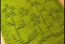 tejidos con diseño
