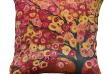 Spring And Automn Season Cushion From Thehometalk