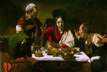La Passione di Cristo nel XVII Secolo - The Passion during 17th Century
