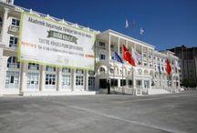 """Doğa Okulları Kurtköy Kampüsü / 2012-2013 Eğitim- Öğretim Yılı'nda öğrencileriyle buluşan Kurtköy Doğa """"yabancı dil konsepti"""" ile Türkiye'de bir ilki gerçekleştiriyor."""