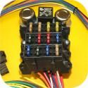 cj7 wiring harness