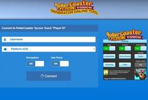 RollerCoaster Tycoon Touch Hack Coins and Tickets / RollerCoaster Tycoon Touch Hack Generator is new Online TOOL created to make the game easier for you.