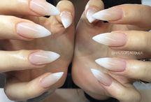 ❀ •Nails
