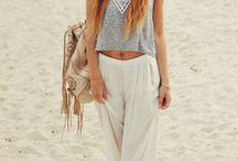 Clothes i like.  / by Ilyssa DeAnn