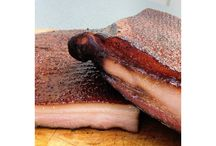 Smoker Recipes / by Sherry Caldwell