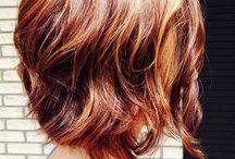 Women hairstyles 2014