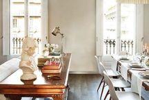 Interior Design - Antico e Moderno