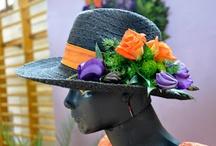 Virágos kiegészítők - Accessories / Virágos kiegészítők, mert egy nő stílusa a kiegészítők által lesz teljes