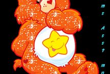 ❤❤ Care Bears ❤❤ / by ❤❤ Diana Mayfield ❤❤