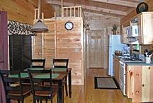 Whitetail Ridge Luxury Log Cabin