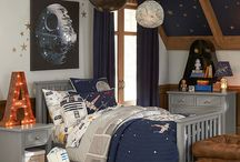 Noah bedroom theme