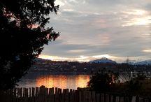 My beautiful lake (Léman)