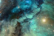 Final Frontier / Incredible images from outer space - our beautiful universe.