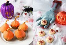 Healthy Halloween Treats & Recipes