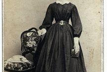 victorian modest dress