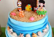 BIRTHDAY CAKE IDEAS / Birthday cake ideas from around the world. / by Creative Cakes