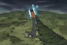 Naruto stuffs