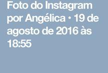 Instagram / Instagram: @angelicalopes3