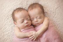 Twins / by Gretchen Kyte