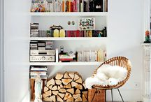 Organisation / Inspiration to get organised. Get on board!