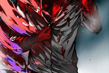 anime hoties (♛&♕)