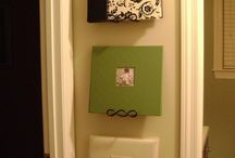 House Decorating Stuff / by Aimee Gowlett