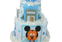 Temas de baby shower mickey mouse
