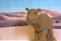 Lovely Camel Crafts / by Mollie Johanson