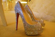 High Heels! / by Emily Toombs123