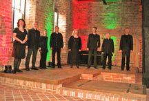 Musik im Kloster