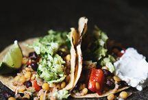 Vegetarian / by Andy Brown