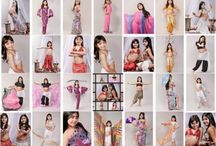 LITTLE REINAS: Clothes & Elements for Little Bellydancers by RDN