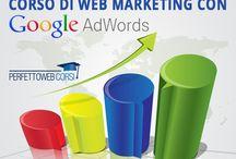 Web Marketing e SEO