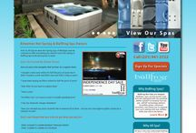 Web Design Work At Pro Web / Web design and development work from the Traverse City Michigan Area.