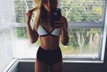 Bikini / Beautiful bikini