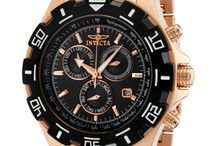Mixed Metals Mashup / Multi-tone steel watches for every style and to fit every budget.