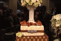 Our cakes / These are all cakes that we have made