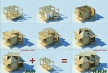 Modular - building your house step by step