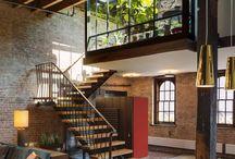 Arquitectura Pal Chante