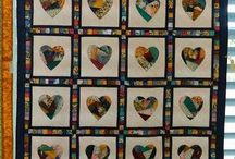 Quilts I love / by Deb Porter
