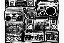 Radios ♥ / .