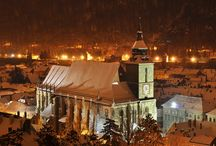 Winter in Romania / Discover the beauties of Romania during the winter season