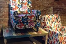 High Point Market 2015 / Hot new furniture trends from High Point Market 2015.