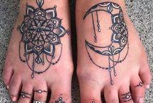^Tattoos^