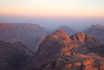Mount Sinai - Excursion from Sharm El Sheikh