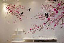 murales pared