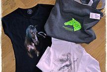 Kolekcje / Ubrania stworzone z miłości do koni.