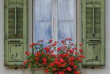Pencereler