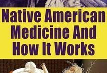 Native American ideas