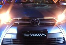 Yaris / All about all new yaris
